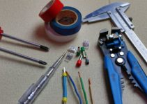 6 de las herramientas eléctricas más utilizadas