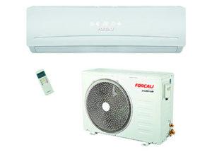 Aire acondicionado con eficiencia energética