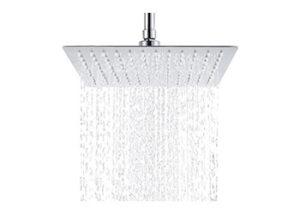 Alcachofas de ducha con efecto lluvia
