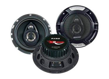 """Pioneer TS-G1020F 4/"""" 10cm 210 vatios pico 2 vías altavoces coaxial de coche Furgoneta Puerta"""