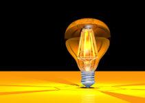 El uso de las bombillas adecuadas puede ahorrarle dinero