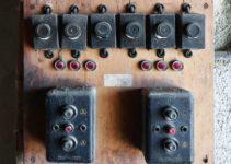 Electricidad en casas antiguas, ¿debería preocuparse?