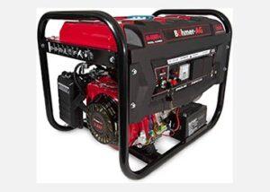 Generadores eléctricos duales