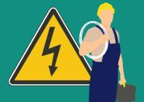 Los riesgos y medidas preventivas para peligros eléctricos en minas