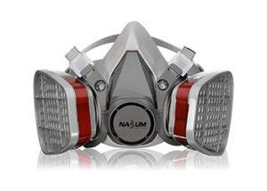 Máscaras respiratorias