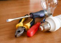 Precauciones al hacer bricolaje alrededor de la electricidad