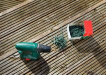 Uso de electrodomésticos en el exterior